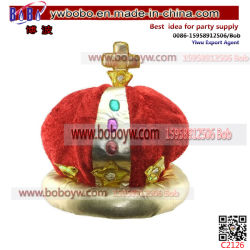 Regalo Regalo de Navidad parte Hat promoción vacaciones Regalos Decoración (C2126)