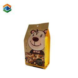 Pochette de plastification de l'impression sur rouleau de film pour l'emballage alimentaire