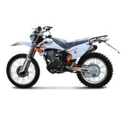 دراجة 250 cc موتوكروس إندورو 250 cc الترابية