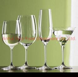 Le verre de vin rouge gobelet pour toutes les tailles peuvent être Custom-Made pour une utilisation personnelle ou l'hôtel