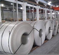 304 El grado de la bobina de acero inoxidable laminado en frío