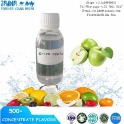 Fruit de la passion de la Saveur liquide pour l'e-cigarette parfum liquide/jus Vape