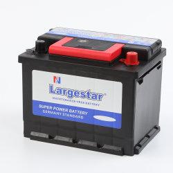 Wartungsfreie Autobatterie 12V 45ah (MF DIN45) gut, Selbstbatterie anstellend