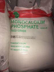 Alimentazione animale di MCP del fosfato monocalcico 22%/