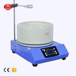ラボ加熱装置電気撹拌加熱マンテル価格