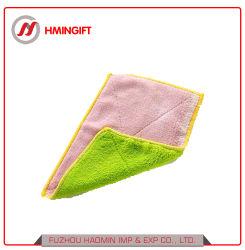 Логотип для очистки пола Микроволоконную блюдо тканью