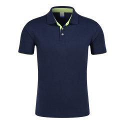 Китай одежду для изготовителей оборудования на заводе 100% хлопок Пике мужские футболки пользовательские моды короткие втулки поло