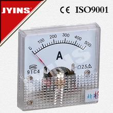 De de analoge Ampèremeter/Voltmeter van de Vochtigheid van het Comité (jy-91c4)