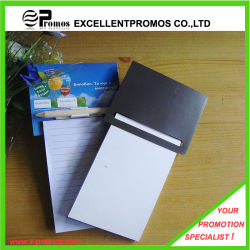 Pen (EP-N82964)를 가진 선전용 Logo Printed Magnetic Memo Pad