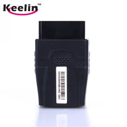 Plug and Play dispositif de repérage GPS OBD pour voiture (EU08)