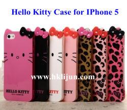 Hello Kitty Étui pour iPhone 5/Apple 5g