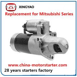 1.7kw/12V Auto Starter Motor Auto Part Mitsubishi M1t75581