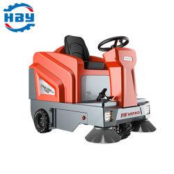 전기 바닥, Sweeper/Street Sweeper/Road Cleaning Machine/Road Sweeper for Parking Lot Sweep / Factory Road / Municipal Sanitation