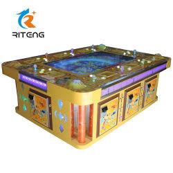 Llave, llave de la máquina de juegos de azar del Casino Juego de peces de la tabla