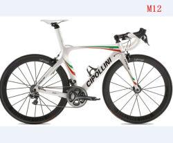 Cipollini Rb1k полный углерода велосипед, дорожного движения с 5800/6800 Groupset+ 50мм выбросов углерода Wheelset дорожного движения дорожного велосипеда