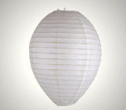 장식적인 수공지 손전등 (CVP060)