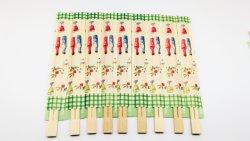 Vente en gros de haute qualité chaude sèche Baguettes en Bambou jetables coréen