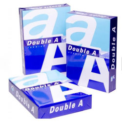 Drucken-Doppelt-Chemiefasergewebe-Papier der A4 Kopierpapier Officemaking Maschinen-70g 80g