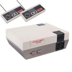 Byit 2021 Amazon Hot Retro TV Mini Entertainment Game Console 620 klassieke videogames Handheld Game Player