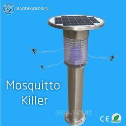 Lampada Killer zanzara solare, bella, risparmio energetico, sano, sicuro, Protezione ambientale