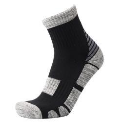 Мода лодыжки носки носки подушки опоры стопы мужчин спандекс
