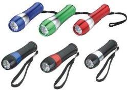 Mini 9 Dom LED Lanterna (12-1T1105)