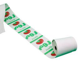 Menor preço Quick Dry 65GSM 48gsm, rolo de papel para Transferência por sublimação térmica