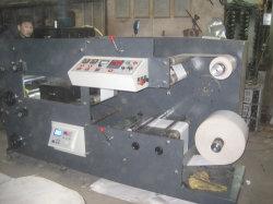 Rtry-520b l'étiquette d'aluminium de l'impression flexo imprimante 2 couleurs de la machine