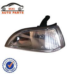 Comercio al por mayor de la luz de la esquina negro para Toyota Corolla Ee90 AE92 Car Parts
