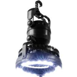Outdoor voyant lampe portable lanterne de Camping avec ventilateur de plafond pour panne d'urgence, camping, randonnée, de voyage ESG10705