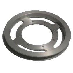 CNCの機械化のオートバイは陽極酸化されるを用いるCNCの金属フレームの製品を分ける