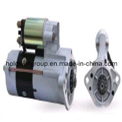 Las piezas del motor de arranque Mitsubishi M008T75971
