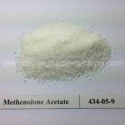 Hormone stéroïde d'acétate de la Chine Powde Methenolone
