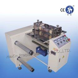 Automatische vollständig Schnitt-Kennsatz-Slitter Rewinder Maschine