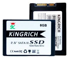 """2.5 """" azionamento duro del disco semi conduttore istantaneo dello SSD 8GB MLC di SATA 2 per il mini PC, taccuino, disco rigido dello SSD del taccuino HD HDD"""