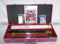(NBLJ Mahjong americano-M2)