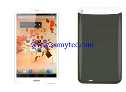 8 pouces de Mtk6592 1,7 GHZ Octa core 3G+Tablet PC+GPS Bluetooth