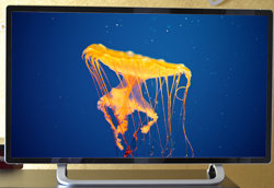 La promoción, 2014 NUEVO MODELO! Ultra delgado de filete de extraíble de plata de 3D 32 /42/47/televisor LED 50 pulgadas (aceptar SKD, CKD)