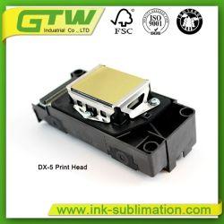 Nouvelle génération d'Epson Golden DX-5 Tête d'impression pour imprimante jet d'encre