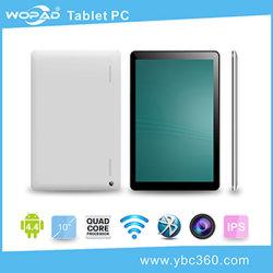 "Ultra Slim PC Tablet 10 "" met IPS Screen"