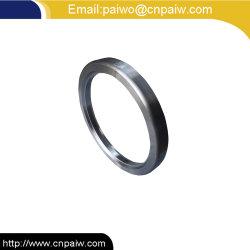 F51 F53 Roestvrijstalen Naadloze Gerolde Ringen Forging Rings Gesmede Stalen Ring