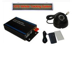 شاحنة/حافلة/سيارة بناء/سيارة أجرة متعقب GPS مع مستشعر Fule (NR024)