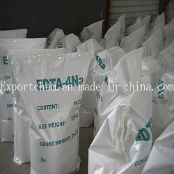 Acido acetico della diammina dell'etilene tetra (EDTA)
