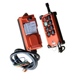 Industrieller Multifunktionskran FernsteuerungsF21-E1b