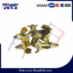При нажатии кнопки типа Италии поворотный сооружением муфты (FF-0023)
