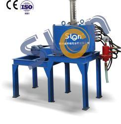 À petite échelle (Séparateur magnétique de gradients élevés HGMS) pour le laboratoire