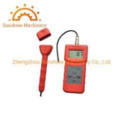 مقياس الرطوبة المصنوع من نسيج جلدي الشعر من الجلد الصناعي Ms310-S