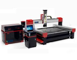CNC de Scherpe Machines van de Straal van het Water en Waterjet Snijders