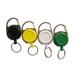Professional titular de la Denominación de plástico personalizada con el nombre de la impresión (NBH01).