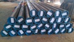 3PE tubo sin soldadura de acero al carbono recubierto St37/St35,8 St42/API 5L X52 Para caldera y intercambiador de calor